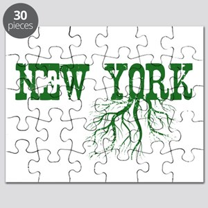 New York Roots Puzzle