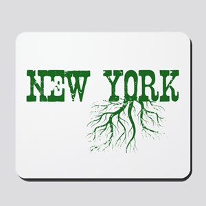 New York Roots Mousepad