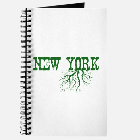 New York Roots Journal