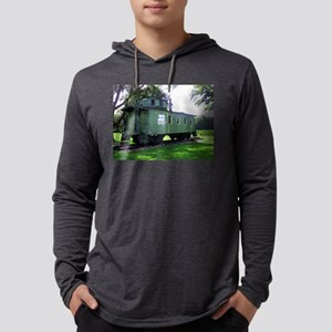 Antique caboose Long Sleeve T-Shirt