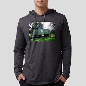 Antique caboose Long Sleeve T-Shirt