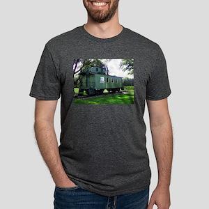 Antique caboose T-Shirt