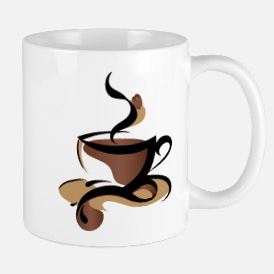 Coffee Time Mugs