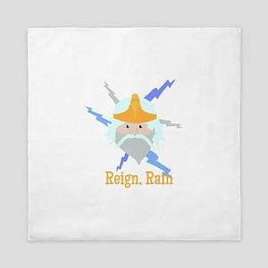 Reign, Rain Queen Duvet