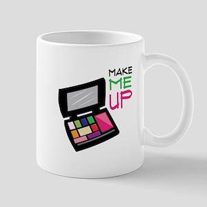 Make Me Up Mugs