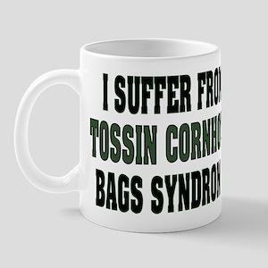 Tossin Bags Syndrome Mug