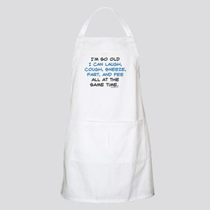I'm so Old BBQ Apron