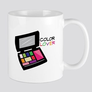 Color Lover Mugs