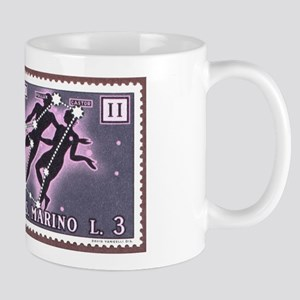 Gemini Twins Large Astronomy Mug Christmas gi Mugs