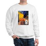 Cafe & Bolognese Sweatshirt