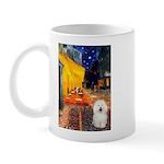Cafe & Bolognese Mug