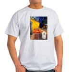 Cafe & Bolognese Light T-Shirt