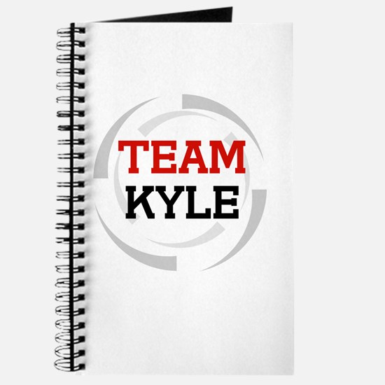 Kyle Journal