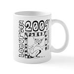 Lemurcon 2004 Coffee Mug