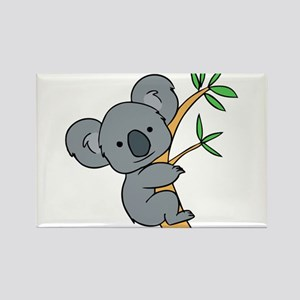 Cute Baby Koala Bear Magnets