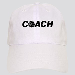 Best Coach ever Cap