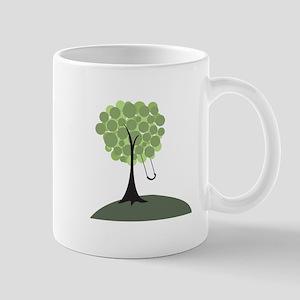 Tree Swing Mugs