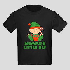 Mummu's Little Elf T-Shirt
