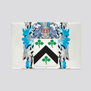 Hazell Coat of Arms - Family Crest Magnets
