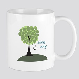 Swing Away Mugs