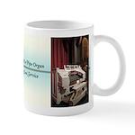 Lerner Theater - Mugs