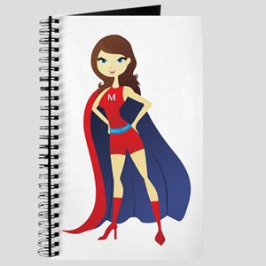 Massage Super Hero Journal
