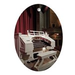 Lerner Theater - Ornament (oval)