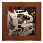 Lerner Theater - Framed Tile