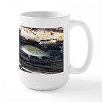 Woody Pittsburgh Smallmouth Mugs
