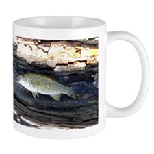 Woody Pittsburgh Smallmouth Mugs