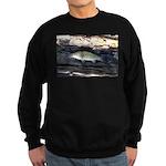 Woody Pittsburgh Smallmouth Sweatshirt