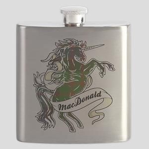 MacDonald Unicorn Flask