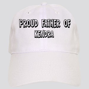 Father of Kendra Cap