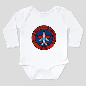 US Navy Fighter Weapons Schoo Body Suit