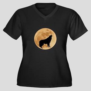 HOWL Plus Size T-Shirt