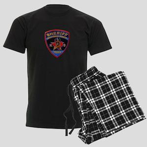 Williamson Sheriff K9 Pajamas