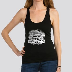 Aircraft carrier Dwight D. Eisenhower Tank Top