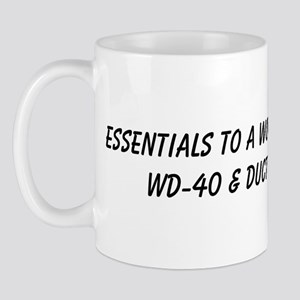Workshop Mug