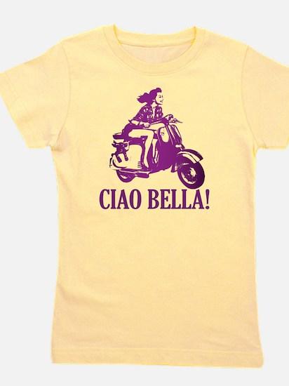 Ciao Bella Girl's Tee
