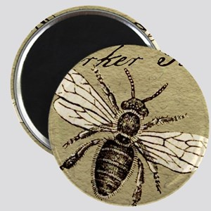 Worker Bee Magnets