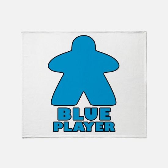 Cute Board games Throw Blanket