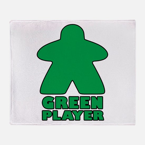 Funny Board games Throw Blanket