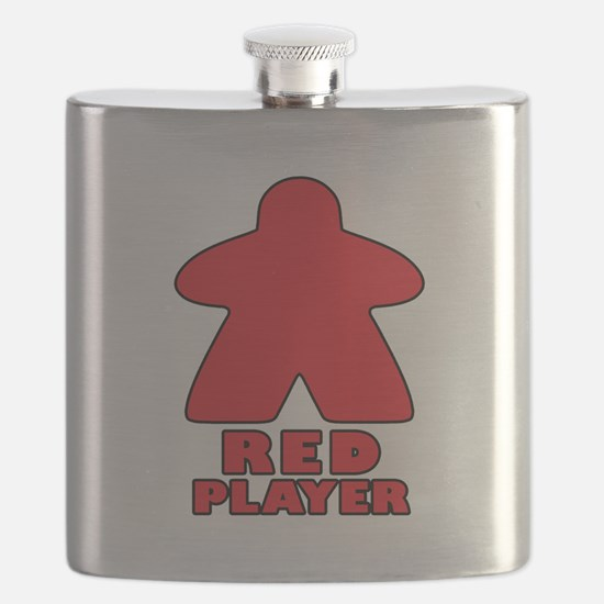 Funny Games Flask