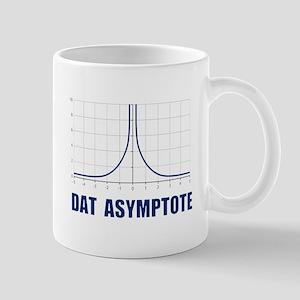Dat Asymptote Mugs