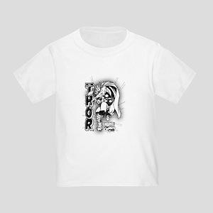 Marvel Comics Thor Retro Toddler T-Shirt