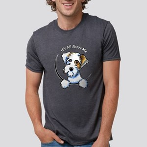 Sealyham Badger IAAM T-Shirt