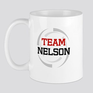Nelson Mug