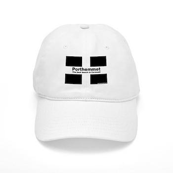 Porthemmet Cap