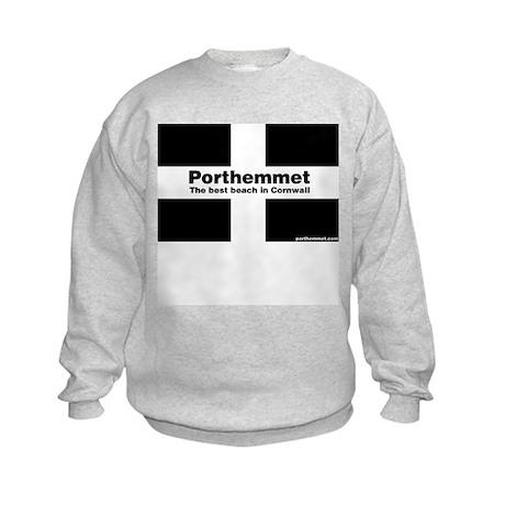 Porthemmet Kids Sweatshirt