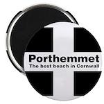 "Porthemmet 2.25"" Magnet (100 pack)"